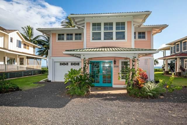 8264 Elepaio Rd, Kekaha, HI 96752 (MLS #650487) :: LUVA Real Estate