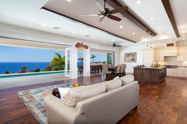 78-6884 Keaupuni St, Kailua-Kona, HI 96740 (MLS #650488) :: Corcoran Pacific Properties