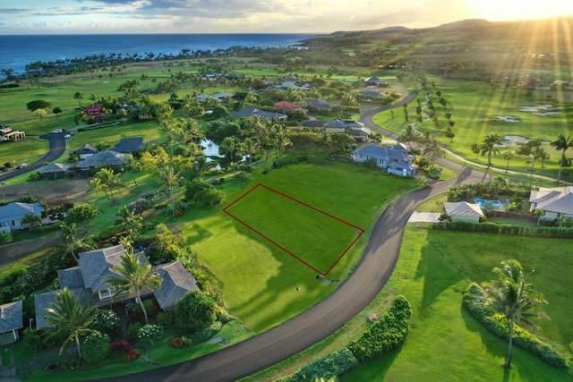 Lau Nahele St, Koloa, HI 96756 (MLS #650512) :: Kauai Exclusive Realty