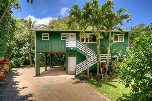 3086 Lauoho Rd, Kalaheo, HI 96741 (MLS #650514) :: Kauai Exclusive Realty