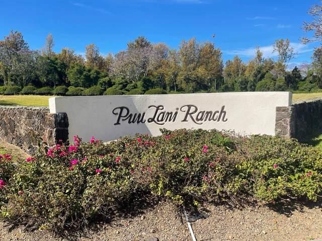 Puu Lani Loop, Kailua-Kona, HI 96740 (MLS #650523) :: LUVA Real Estate