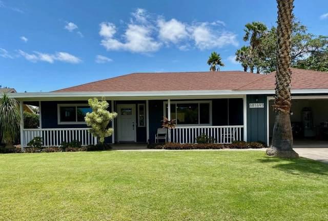 68-1693 Nanala Ct, Waikoloa, HI 96738 (MLS #650526) :: Iokua Real Estate, Inc.