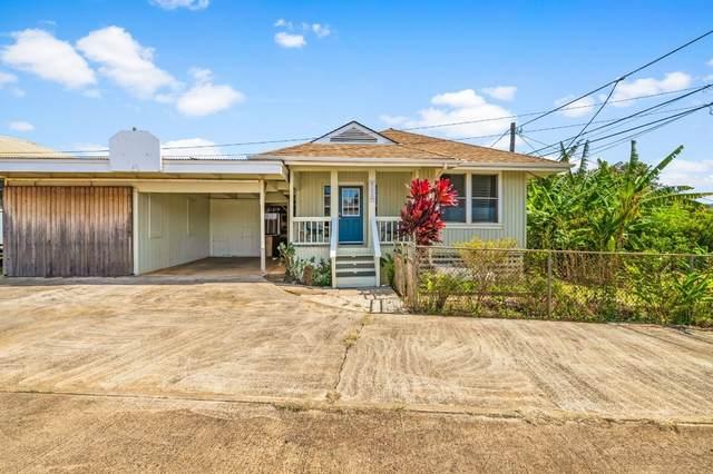 4780 Iiwi Rd, Kapaa, HI 96746 (MLS #650533) :: Kauai Exclusive Realty