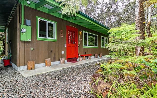 11-3889 6TH ST, Volcano, HI 96785 (MLS #650554) :: LUVA Real Estate