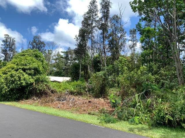 15-2818 S Mahimahi St, Pahoa, HI 96778 (MLS #650579) :: Corcoran Pacific Properties