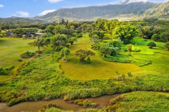 5880-C Kahiliholo Rd, Hanalei, HI 96754 (MLS #650585) :: Aloha Kona Realty, Inc.