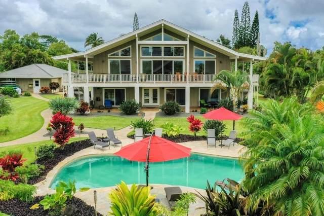 6395-#3 Waipouli Rd, Kapaa, HI 96746 (MLS #650591) :: Corcoran Pacific Properties