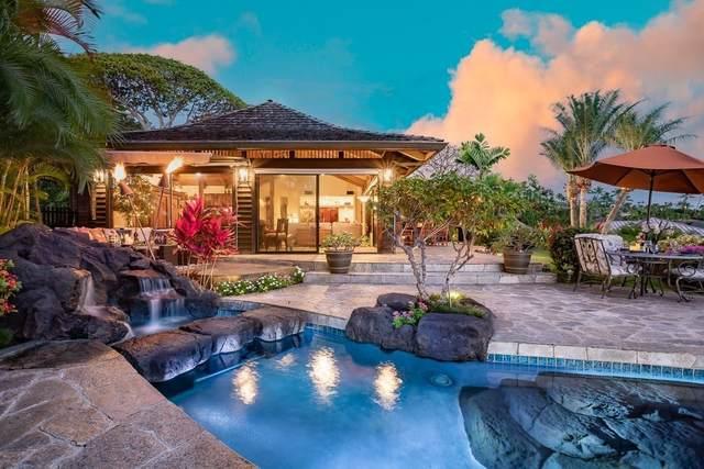78-6803 Kuhinanui Pl, Kailua-Kona, HI 96740 (MLS #650592) :: Corcoran Pacific Properties