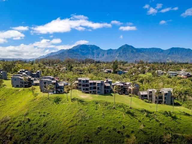 3700 Kamehameha Rd, Princeville, HI 96722 (MLS #650594) :: Kauai Exclusive Realty