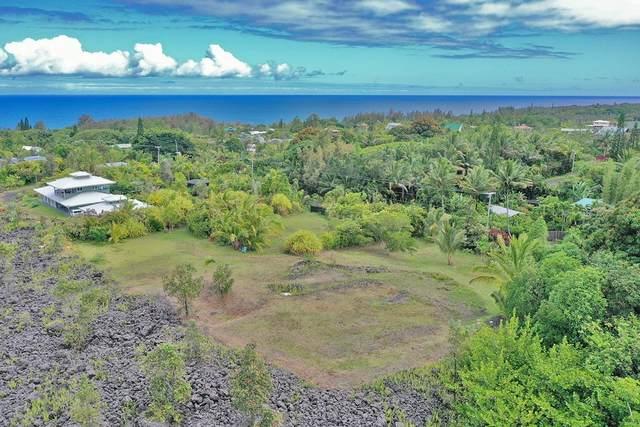 Address Not Published, Pahoa, HI 96778 (MLS #650615) :: LUVA Real Estate