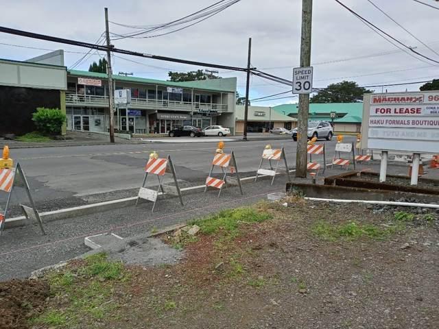 1280 Kilauea Ave, Hilo, HI 96720 (MLS #650619) :: Hawai'i Life