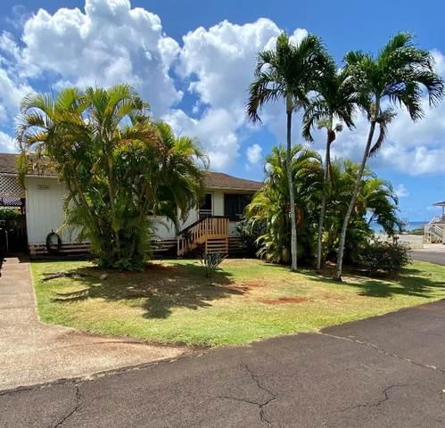 4660 Iwaena Lp, Kapaa, HI 96746 (MLS #650640) :: Corcoran Pacific Properties
