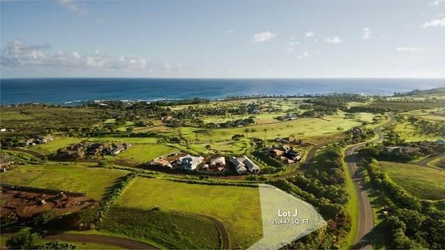 2881 Ala Pualeikukui St, Koloa, HI 96756 (MLS #650667) :: Corcoran Pacific Properties