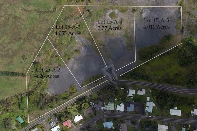 4201 Pueo Pl, Hilo, HI 96720 (MLS #650680) :: Corcoran Pacific Properties