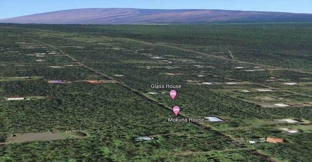Mokuna St, Volcano, HI 96785 (MLS #650684) :: Aloha Kona Realty, Inc.