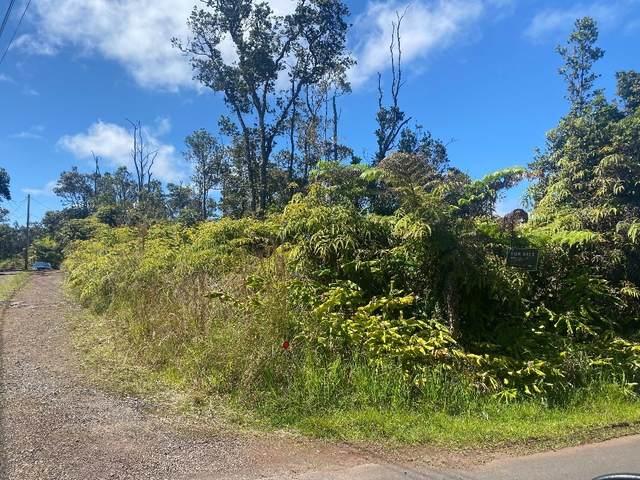 Alaula St, Volcano, HI 96785 (MLS #650687) :: Corcoran Pacific Properties