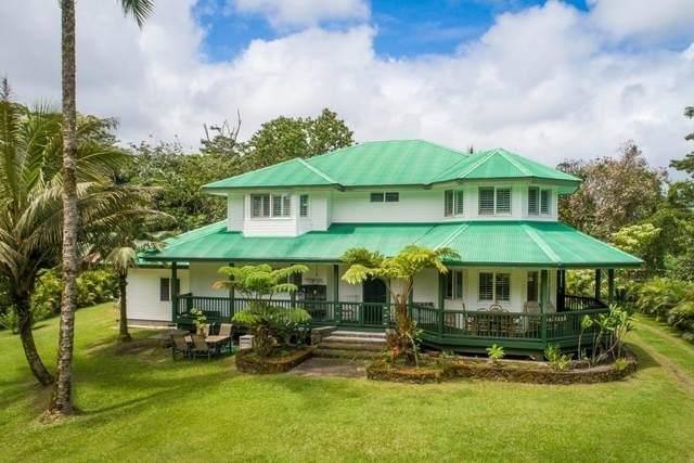15-1948 10TH AVE (KIELE), Keaau, HI 96749 (MLS #650698) :: Iokua Real Estate, Inc.