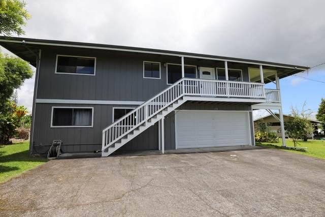 1690 Alu St, Hilo, HI 96720 (MLS #650709) :: Iokua Real Estate, Inc.