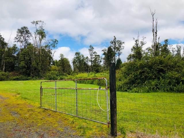 11-2749 Ohia Ave, Volcano, HI 96785 (MLS #650719) :: Aloha Kona Realty, Inc.