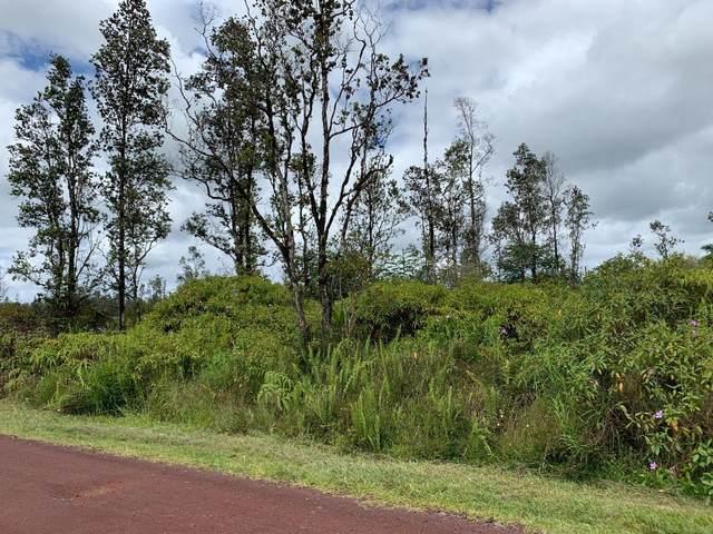 Tradewind Dr, Pahoa, HI 96778 (MLS #650721) :: Corcoran Pacific Properties