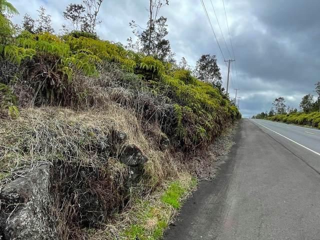 Volcano Rd, Volcano, HI 96785 (MLS #650734) :: Aloha Kona Realty, Inc.
