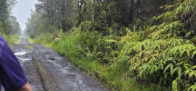 Paniolo Street, Mountain View, HI 96771 (MLS #650736) :: Aloha Kona Realty, Inc.
