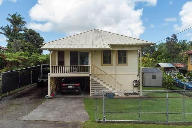 18-3964 Mau Loa Rd., Mountain View, HI 96771 (MLS #650753) :: LUVA Real Estate