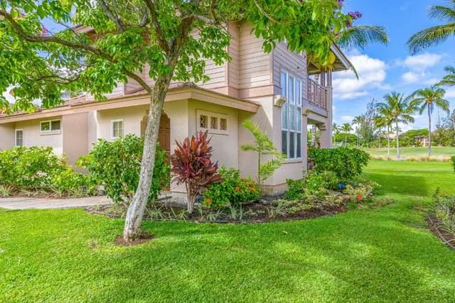 69-555 Waikoloa Beach Dr, Waikoloa, HI 96738 (MLS #650771) :: Hawai'i Life