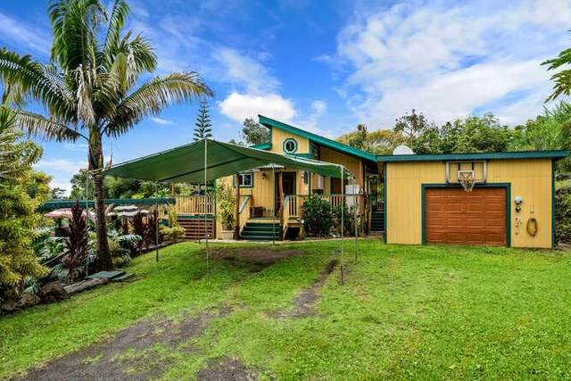 75-5305 Mamalahoa Hwy, Holualoa, HI 96725 (MLS #650776) :: Aloha Kona Realty, Inc.
