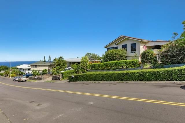 75-285 Aloha Kona Dr, Kailua-Kona, HI 96740 (MLS #650779) :: LUVA Real Estate