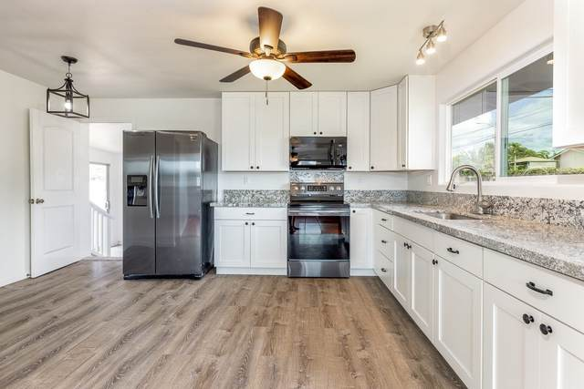 4060 Hoohana St, Lihue, HI 96766 (MLS #650801) :: Corcoran Pacific Properties
