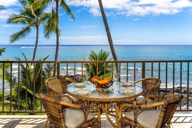76-6246 Alii Dr, Kailua-Kona, HI 96740 (MLS #650808) :: Iokua Real Estate, Inc.