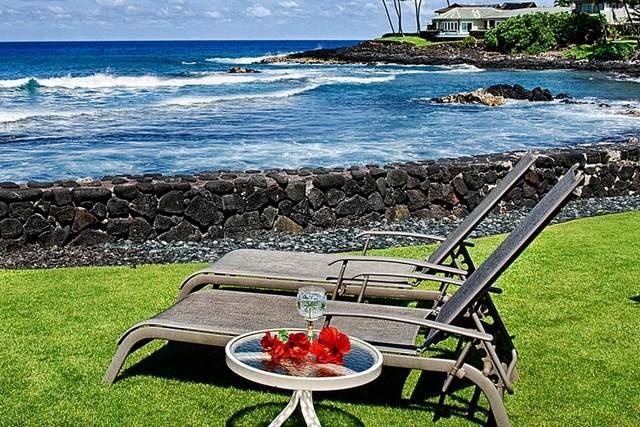 76-6168 Alii Dr, Kailua-Kona, HI 96740 (MLS #650826) :: Corcoran Pacific Properties