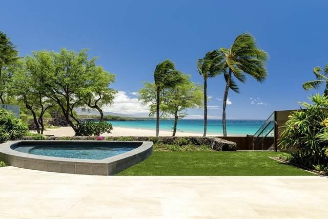 66-84 Kaunaoa Dr, Kamuela, HI 96743 (MLS #650828) :: Corcoran Pacific Properties