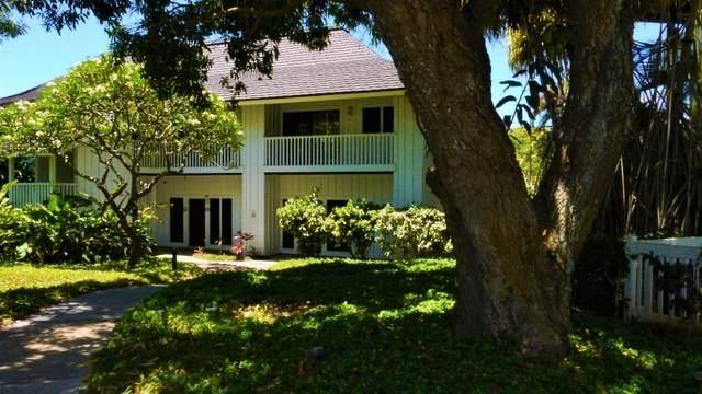 2253 Poipu Rd, Koloa, HI 96756 (MLS #650839) :: Corcoran Pacific Properties
