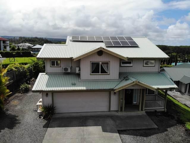 604 Kaanini Pl, Hilo, HI 96720 (MLS #650841) :: LUVA Real Estate