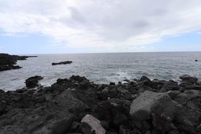 Kai Ave, Captain Cook, HI 96704 (MLS #650873) :: Corcoran Pacific Properties