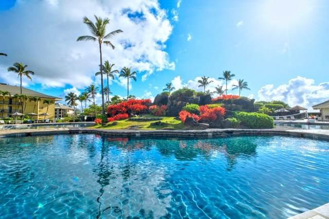 4331 Kauai Beach Dr, Lihue, HI 96766 (MLS #650880) :: LUVA Real Estate