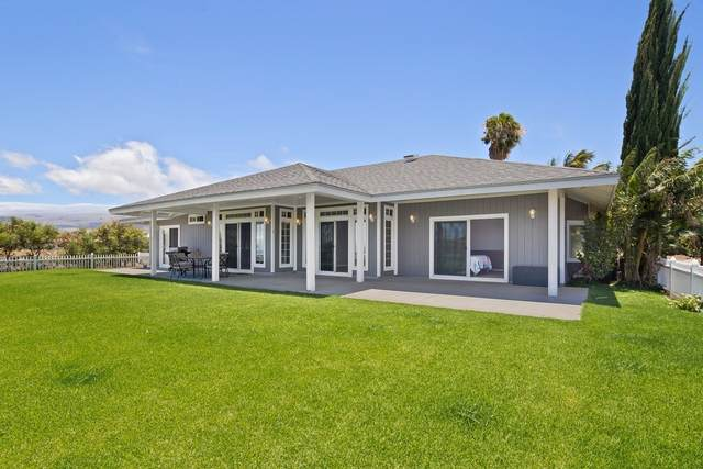 68-3560 Aaka Pl, Waikoloa, HI 96738 (MLS #650902) :: LUVA Real Estate