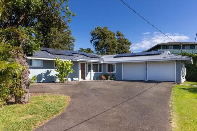 53-4037 Mahele Pl, Kapaau, HI 96755 (MLS #650914) :: Iokua Real Estate, Inc.