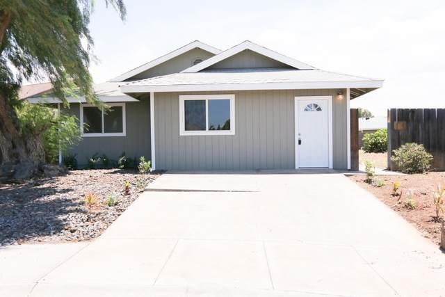 68-1694 Keiki Pl, Waikoloa, HI 96738 (MLS #650921) :: LUVA Real Estate