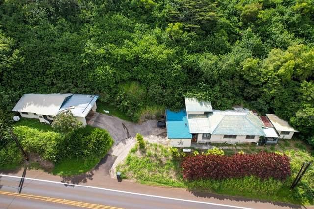 2-3311 Kaumualii Hwy, Kalaheo, HI 96741 (MLS #650936) :: Corcoran Pacific Properties