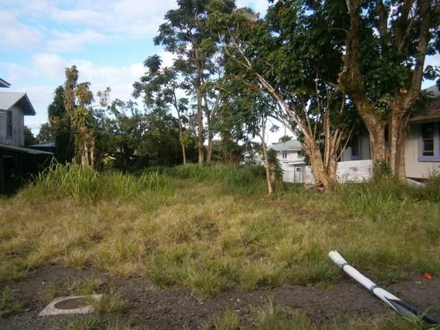 Address Not Published, Hilo, HI 96720 (MLS #650963) :: Hawai'i Life