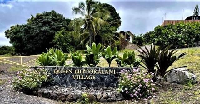 74-5158 Puuokaliu Pl, Kailua-Kona, HI 96740 (MLS #650966) :: Hawai'i Life