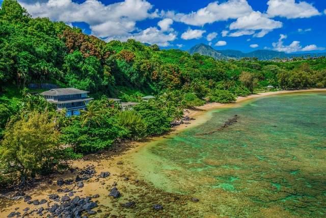 4241 Anini Rd, Kilauea, HI 96754 (MLS #650975) :: Corcoran Pacific Properties