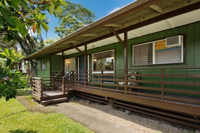 15-2741 Aama St, Pahoa, HI 96778 (MLS #650982) :: Corcoran Pacific Properties