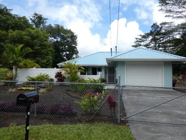 15-2730 Kawakawa St, Pahoa, HI 96778 (MLS #651024) :: Team Lally