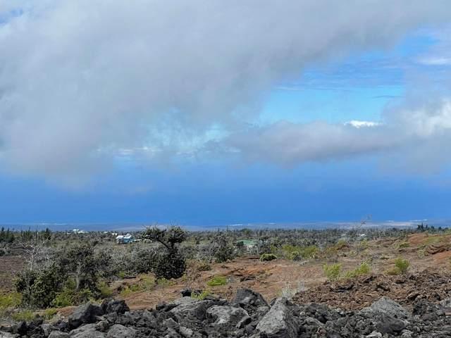 Outrigger Dr, Ocean View, HI 96737 (MLS #651030) :: LUVA Real Estate