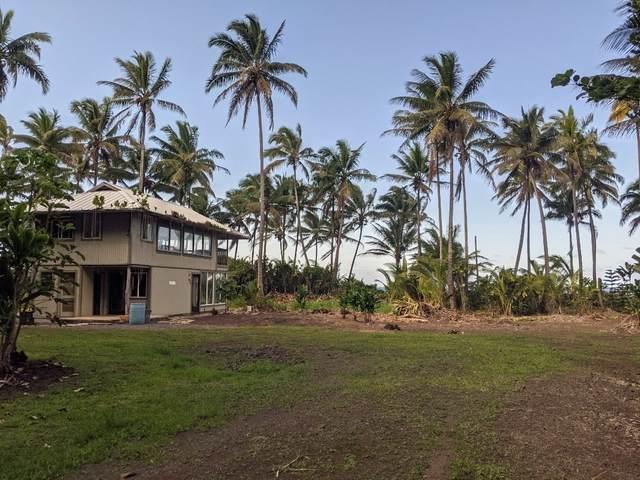 15-2649 Government Beach Rd, Pahoa, HI 96778 (MLS #651042) :: Aloha Kona Realty, Inc.