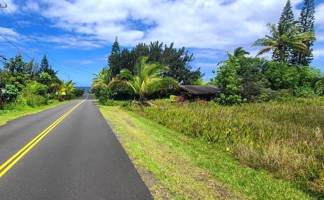 12-127 Mapuana Ave, Pahoa, HI 96778 (MLS #651044) :: Iokua Real Estate, Inc.